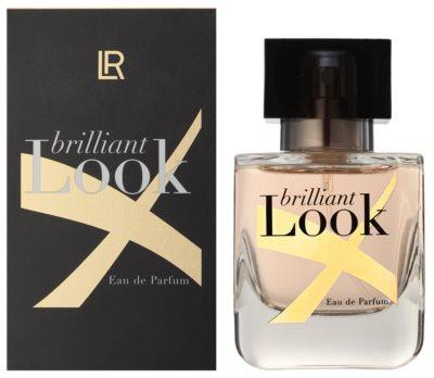 LR Brilliant Look parfémovaná voda pro ženy
