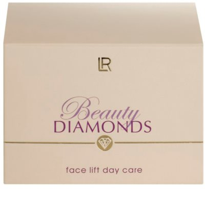 LR Beauty Diamonds crema de zi cu efect lifting 2