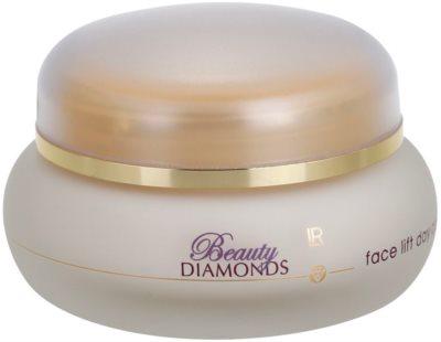 LR Beauty Diamonds creme de dia com efeito lifting