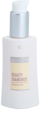 LR Beauty Diamonds ingrijire pentru ochi cu efect lifting