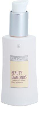 LR Beauty Diamonds догляд за шкірою навколо очей з ліфтинговим ефектом