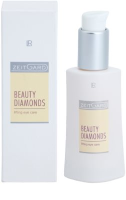 LR Beauty Diamonds Augenpflege mit Lifting-Effekt 1