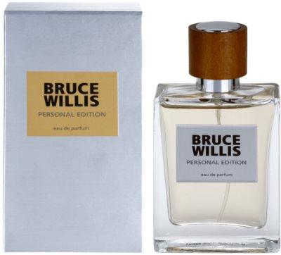 LR Bruce Willis Personal Edition Eau de Parfum für Herren