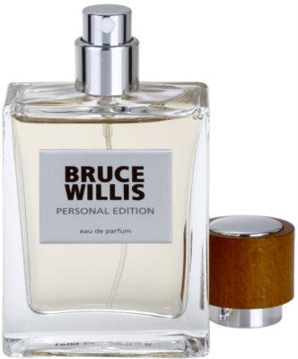 LR Bruce Willis Personal Edition eau de parfum para hombre 2