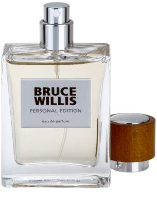 LR Bruce Willis Personal Edition Eau de Parfum für Herren 2