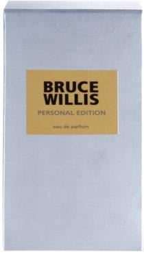 LR Bruce Willis Personal Edition eau de parfum para hombre 3