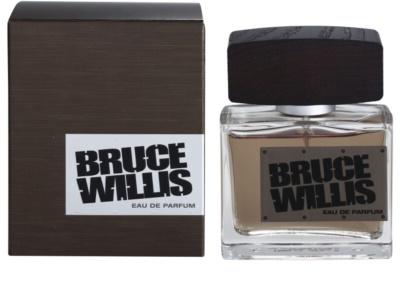 LR Bruce Willis Eau de Parfum para homens