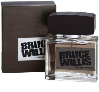 LR Bruce Willis eau de parfum férfiaknak 1