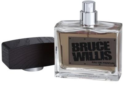 LR Bruce Willis eau de parfum férfiaknak 3