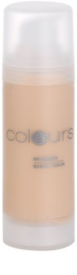 LR Colours nawilżający krem BB SPF 15