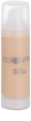 LR Colours vlažilna BB krema SPF 15