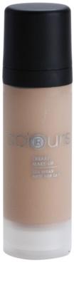 LR Colours make-up crema
