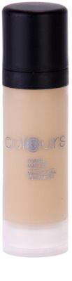 LR Colours dlouhotrvající tekutý make-up