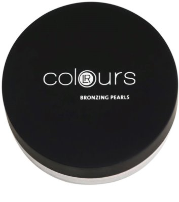 LR Colours perle cu nuanta bronz fumurii pentru fata
