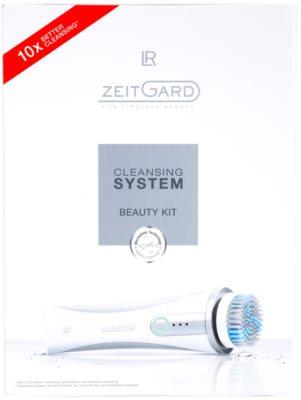 LR Cleansing System aparato limpiador para el rostro 4