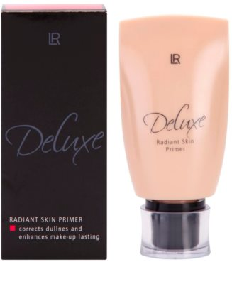 LR Deluxe Make-up Basis zum Aufklaren der Haut 1