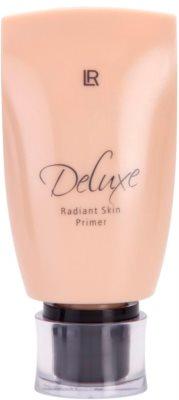LR Deluxe élénkítő sminkalap a make - up alá