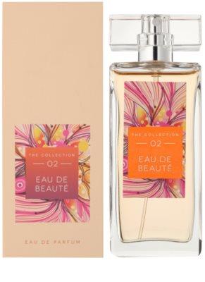 LR Eau de Beauté eau de parfum nőknek