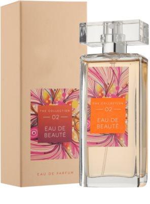 LR Eau de Beauté woda perfumowana dla kobiet 2