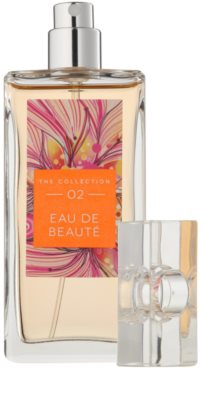 LR Eau de Beauté woda perfumowana dla kobiet 4