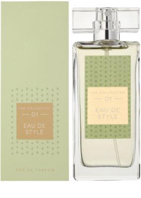 LR Eau De Style eau de parfum nőknek