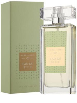 LR Eau De Style eau de parfum nőknek 2