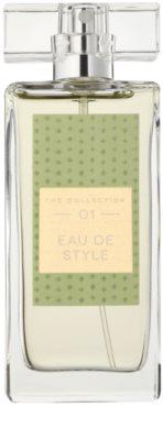 LR Eau De Style eau de parfum nőknek 3