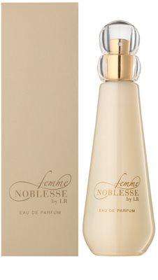 LR Femme Noblesse Eau de Parfum para mulheres