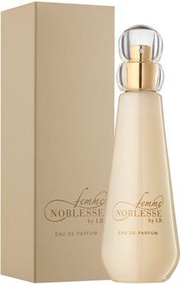 LR Femme Noblesse Eau de Parfum para mulheres 2