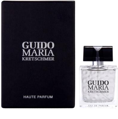 LR Guido Maria Kretschmer for Men eau de parfum férfiaknak