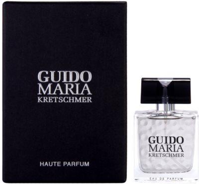 LR Guido Maria Kretschmer for Men parfémovaná voda pro muže