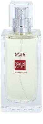 LR Karel Gott Man parfumska voda za moške 3