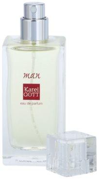 LR Karel Gott Man parfumska voda za moške 4