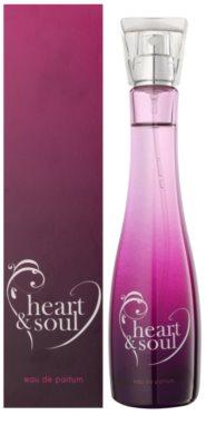 LR Heart & Soul Eau de Parfum para mulheres