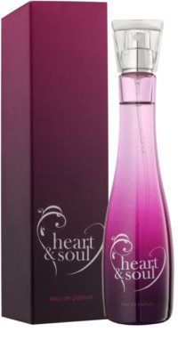 LR Heart & Soul Eau De Parfum pentru femei 2