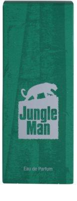 LR Jungle Man Eau de Parfum para homens 4