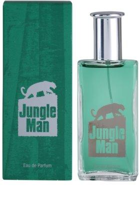 LR Jungle Man eau de parfum férfiaknak