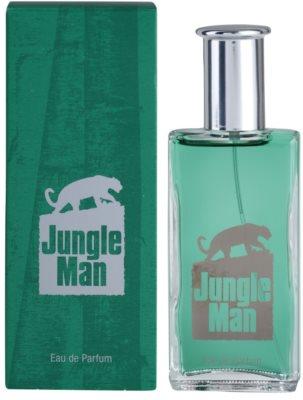 LR Jungle Man Eau de Parfum para homens