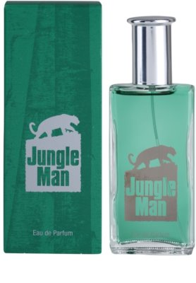 LR Jungle Man parfumska voda za moške