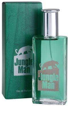 LR Jungle Man Eau de Parfum para homens 1