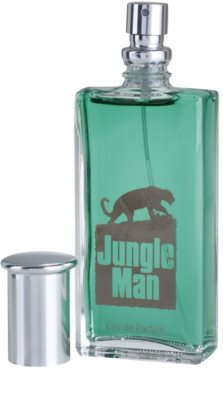 LR Jungle Man Eau de Parfum para homens 3