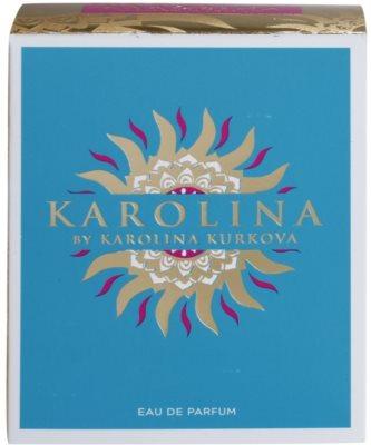 LR Karolina by Karolina Kurkova parfémovaná voda pro ženy 4