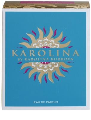 LR Karolina by Karolina Kurkova eau de parfum para mujer 4