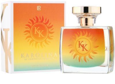 LR Karolina By Karolina Kurkova Summer 2016 Eau de Parfum für Damen 2