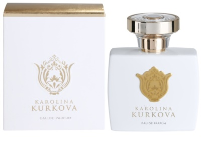 LR Karolina Kurkova Eau de Parfum para mulheres