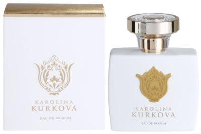 LR Karolina Kurkova woda perfumowana dla kobiet