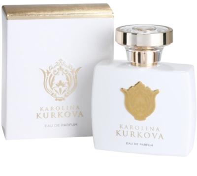 LR Karolina Kurkova eau de parfum para mujer 1