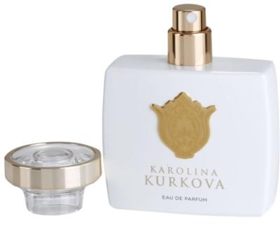 LR Karolina Kurkova eau de parfum para mujer 3