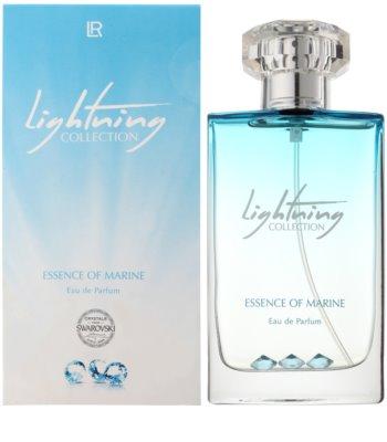 LR Lightnig Collection - Essence of Marine By Emma Heming-Willis Eau de Parfum für Damen