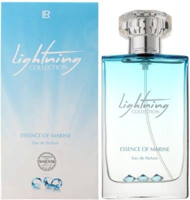 LR Lightnig Collection - Essence of Marine By Emma Heming-Willis eau de parfum para mujer